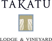 Takatu Lodge logo